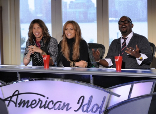 american idol judges 2011. 2011 American Idol Season 10